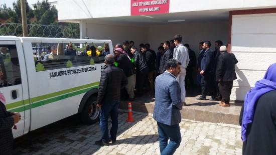 Otomobilin çarptığı 7 yaşındaki Şehmus öldü