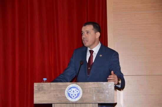 Özşavlı'dan Türkiye Dışına Ermeni Göçleri konferansı