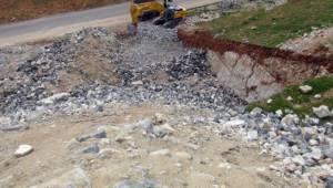 Şanlıurfa'da çukura düşen çocuk öldü