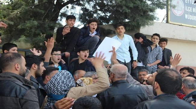 Şanlıurfa'da Özel Okul Kapatıldı