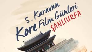 Şanlıurfa'da Ücretsiz Sinema Filmi Gösterimi