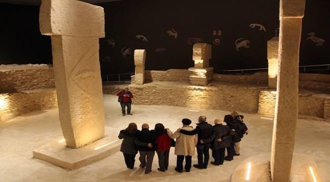 Şanlıurfa Müzesi Ziyaretçi Akınına Uğruyor