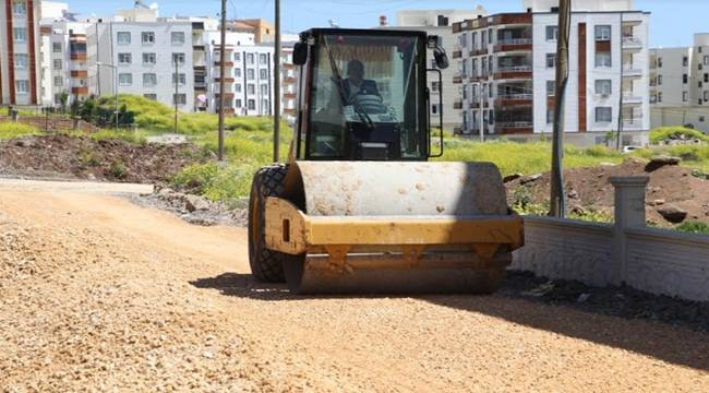 Seyrantepe'de Yol Atağı Sürüyor