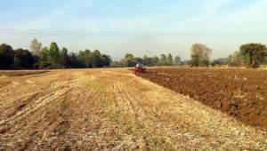 Tarım Alanı Miktarı En Yüksek 3.İl Şanlıurfa