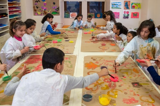 TEGV'in eğitim etkinlikleri devam ediyor