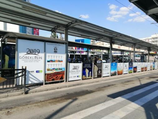 Büyükşehir, Göbeklitepe'ye sefer başlatıyor
