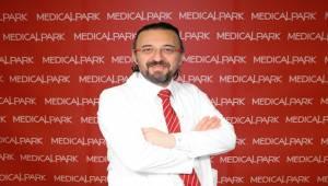 Doç. Dr. Murat Ulutaş Medicalpark'ta