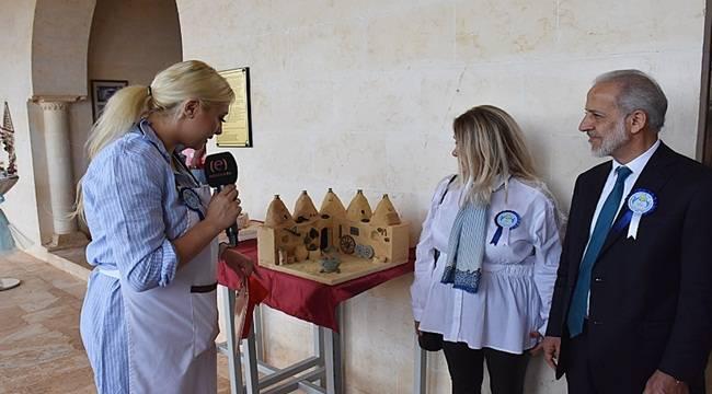 Dünya'nın En Tatlı Müzesi Açıldı