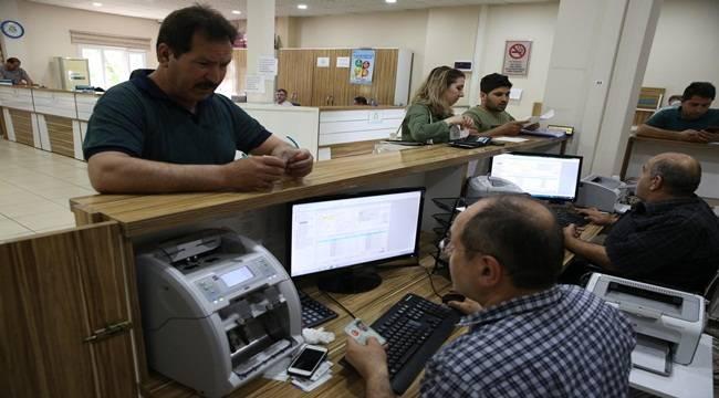 Emlak Vergilerinin ilk taksidi için son ödeme 31 Mayıs
