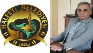 Halfeti Belediyesi Başkan Yardımcısı Atandı