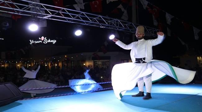Karaköprü'de Ramazan Etkinlikleri Sona Erdi