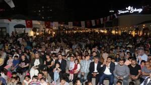 Karaköprü'de Ramazan Etkinlikleri