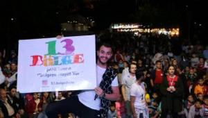 Ramazan Sokağı'nda çocuk etkinlikleri