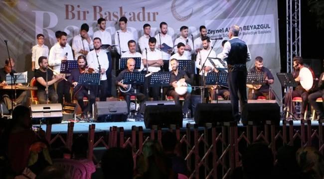 Ramazan Sokağındaki Tasavvuf İlahi Konseri
