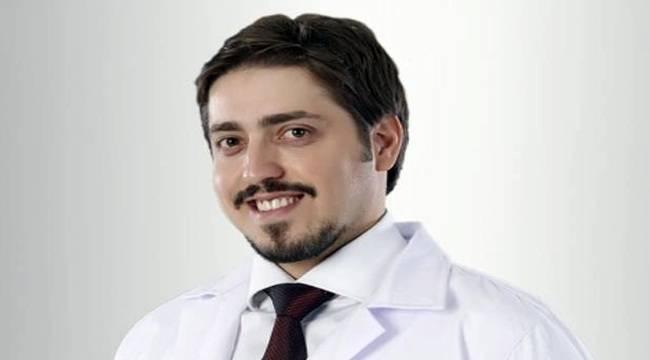 Şanlıurfalı Doktor Medical Park Hastanesinde