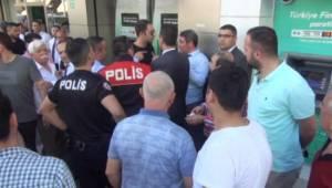 Tartıştığı müşterinin otelini bastılar: 4 yaralı