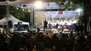 Tasavvuf Müziği Topluluğu Konser Düzenledi