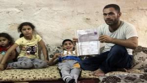 13 Yaşındaki Mustafa Yardım Bekliyor
