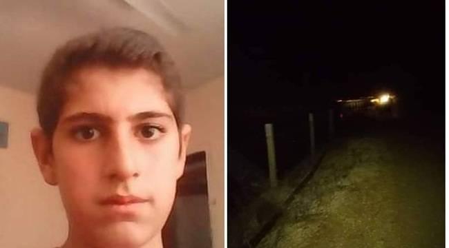 14 Yaşındaki Mehmet Ölü Olarak Bulundu