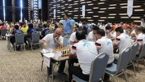 Ceylanpınar Satranç İkinci Ligde Mücadele Edecek