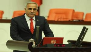 CHP Şanlıurfa Milletvekilinin Acı Günü