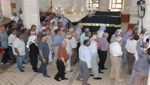 Hacı Adayları Maket Kabe Etrafında Tavaf Yaptı