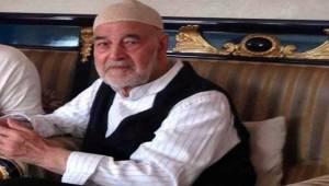 Hacı Şükrü ÖNCEL Hakkın Rahmetine Kavuştu