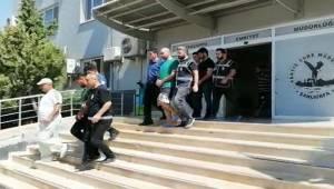 Hapis Cezası Bulunan 7 Kişi Gözaltına Alındı