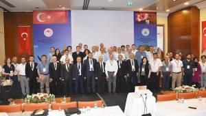HRÜ Akademisyenleri Projelerde Etkin Görevler Alıyor