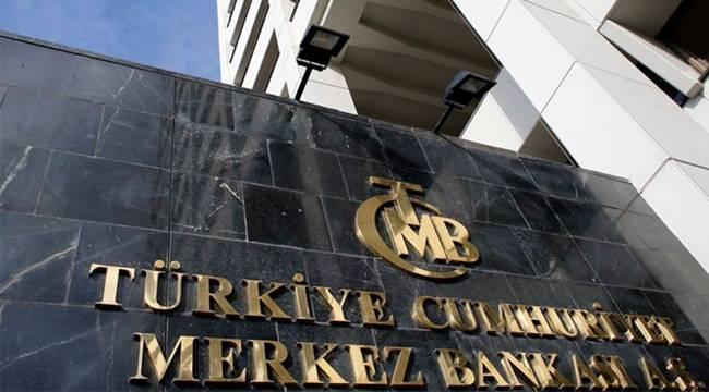 Merkez Bankası Döviz Rezervlerini Artırdı