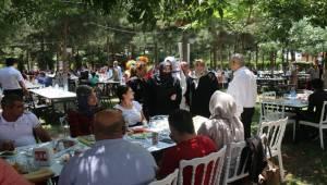 PKU Hastalar Günü Programı Düzenlendi