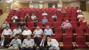 Şanlıurfa'da Dijital Dönüşüm Semineri