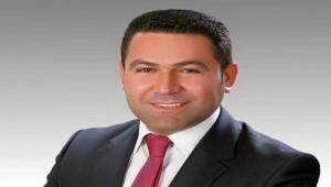 Şanlıurfaspor'un YeniBaşkanı Mehmet Yılmaz Oldu