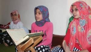 Siverek'te yaz Kur'an kursları başlıyor