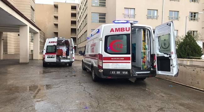 Tarla Sulama Kavgasında 2 Kişi Yaralandı