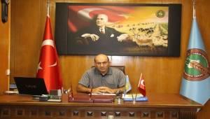 TİGEM Ceylanpınar'nın İdari Kadrosu Değişti
