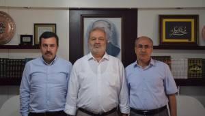 Urfa'da 3 Müftünün Tayini Çıktı