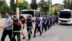 Urfa'da Özel Etüt Merkezlerine FETÖ Operasyonu