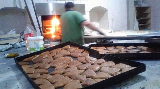 Urfa'nın Bayram Lezzeti Külünçe