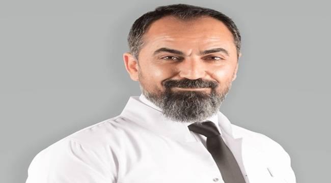 Uzman Doktor Hakan Bozkurt NCR'de