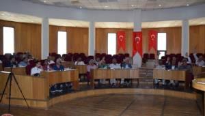 Viranşehir'de 2019 Haziran Ayı Toplantısı Yapıldı