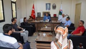 Viranşehir'de AR-GE Birimi Kuruldu