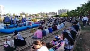 Urfa'da Başlayan 2.Avrupa Spor Festivali Sona Erdi