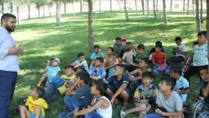 AGD Yaz Etkinlikleri Piknik İle Sona Erdi