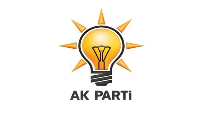 AK Parti Şanlıurfa'da İstifa