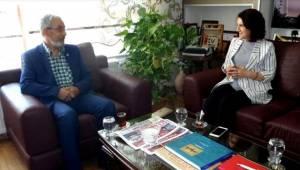 AK Parti Yerel Yönetimler Bölge Toplantısı Urfa'da Yapılacak