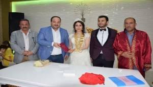 Aydoğan ve Tokmak Ailesinin Mutlu Günü