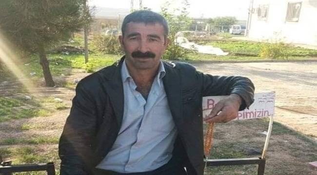 Bariyerlere Çarpan Kamyon Sürücüsü Hayatını Kaybetti