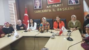 Başkan Güven Srebrenitsa Soykırımı Kınadı