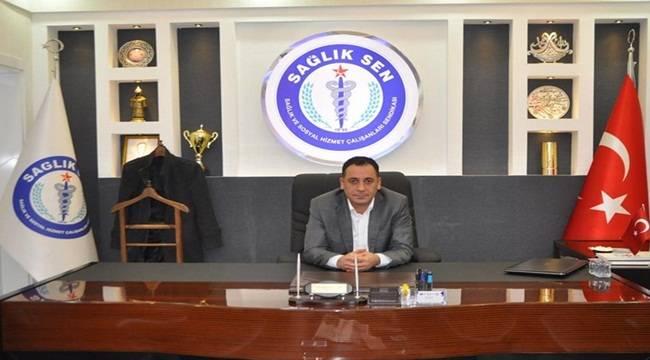 Urfa'daki Sağlık Çalışanlarının İzin Yasağı Kalkıyor